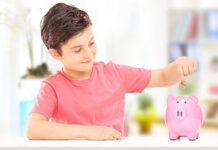 Jak wybrać konto bankowe dla dziecka