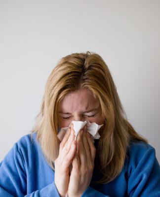 Najlepszy oczyszczacz powietrza do domu alergika