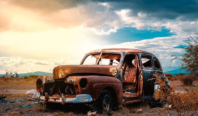 złomowanie czy skup aut